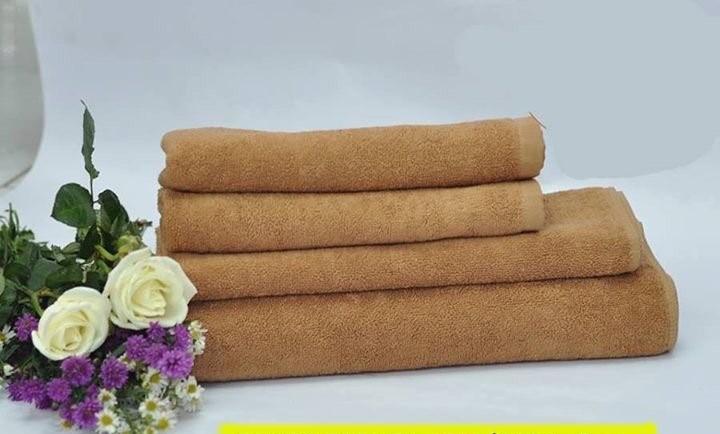 Khăn mặt khăn tắm SPA