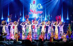 Ducashow - Du ca Đất Việt