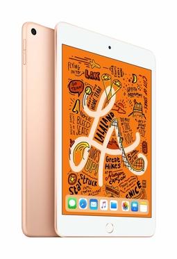 iPad mini 5 WiFi, 64GB - Mới 100% Nhập Khẩu ở Mỹ Chính Hãng, Bảo Hành Apple 1 Năm, Nguyên Seal