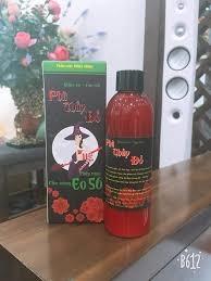 Kem tan mỡ phù thủy đỏ -Thanh mộc hương
