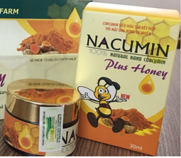 Nacumin Plus Honey - Bí Quyết Để Có Một Dạ Dày Khoẻ Mạnh