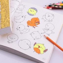Sách tô màu kèm hộp bút