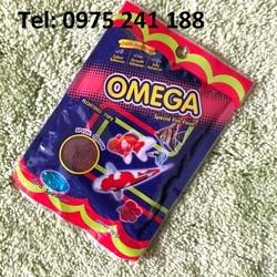 Thức ăn cho cá Omega gói 20 gram