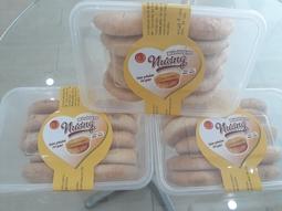 Bánh Gạo Nướng_Đặc Sản Bắc Kạn ( Sale không lợi nhuận )