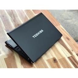 Laptop Toshiba R830 , I5 2520M 4G 500G LMHT Fifa - toshiba r830 game