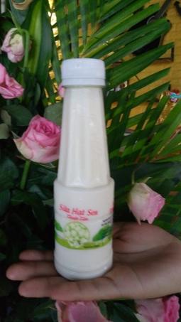 Sữa Hạt Sen Cà Mau