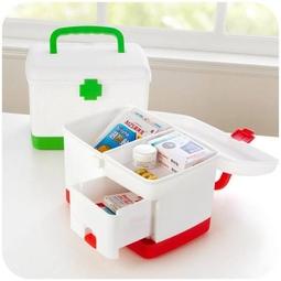 Tủ thuốc y tế gia đình đa năng tiện dụng