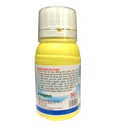 Thuốc phun xịt diệt muỗi phòng chống sốt xuất huyết Fendona 50SC CHLB Đức