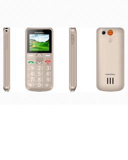 Máy điện thoại di động 2G V6216i
