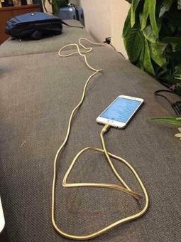 Dây sạc điện thoại 3m