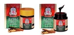 Tinh Chất Hồng Sâm Vị Mật Ong KGC Extract with Honey Paste 100g