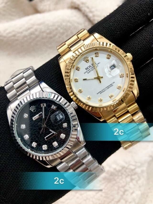 2 Đồng hồ
