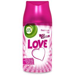 Bình xịt tinh dầu thiên nhiên Air Wick Love 250ml PTT00252 - hương hoa hồng