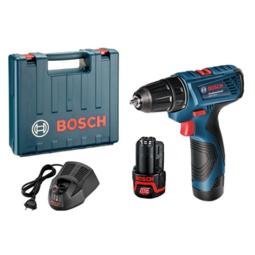 Khoan Pin Bosch 12v- Xuất xứ Malaysia BH 6 tháng