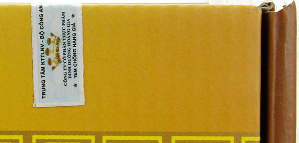 Nấm Linh Chi Hoàng Gia Cao Cấp Hộp 120g - Thái Lát