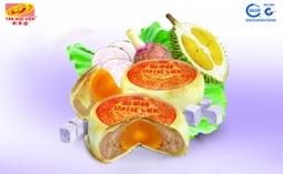 Bánh Pía Môn Tân Huê Viên