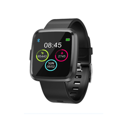 Y7 smartwatch - Đồng hồ thông minh mỏng đẹp, đo nhịp tim