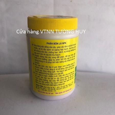 Phân bón NPK 30-10-10 chuyên dùng cho cây ăn trái và các loại rau cải , các loại bông hoa cây kiểng