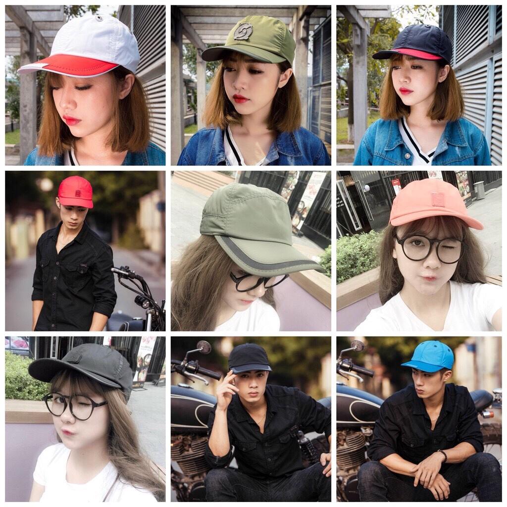 Nón sơn, mũ nón sơn giá rẻ có tem 7 màu nón sơn