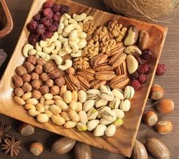Hạt tổng hợp Mixed Nuts (100gr)