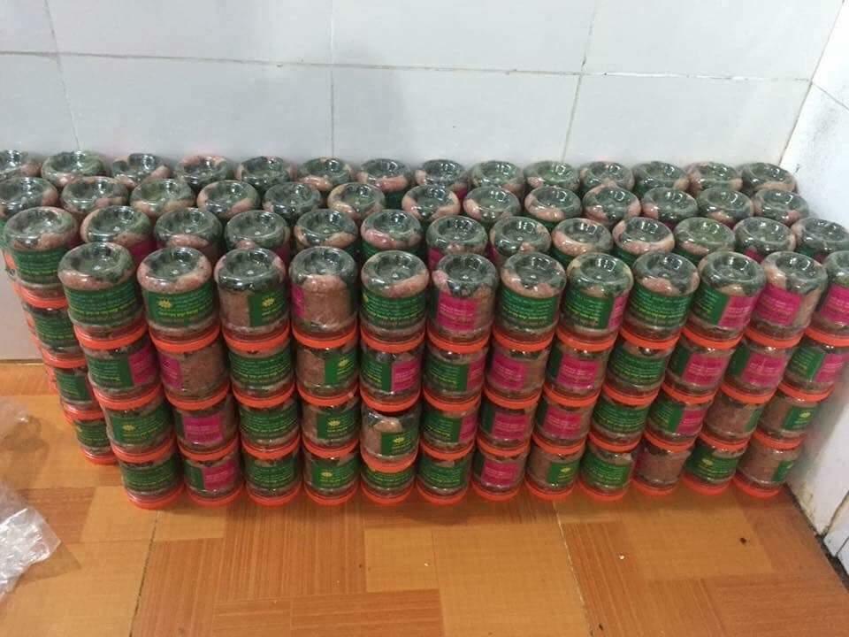 Thịt Chua Thanh Sơn - ( Combo 5 hộp )