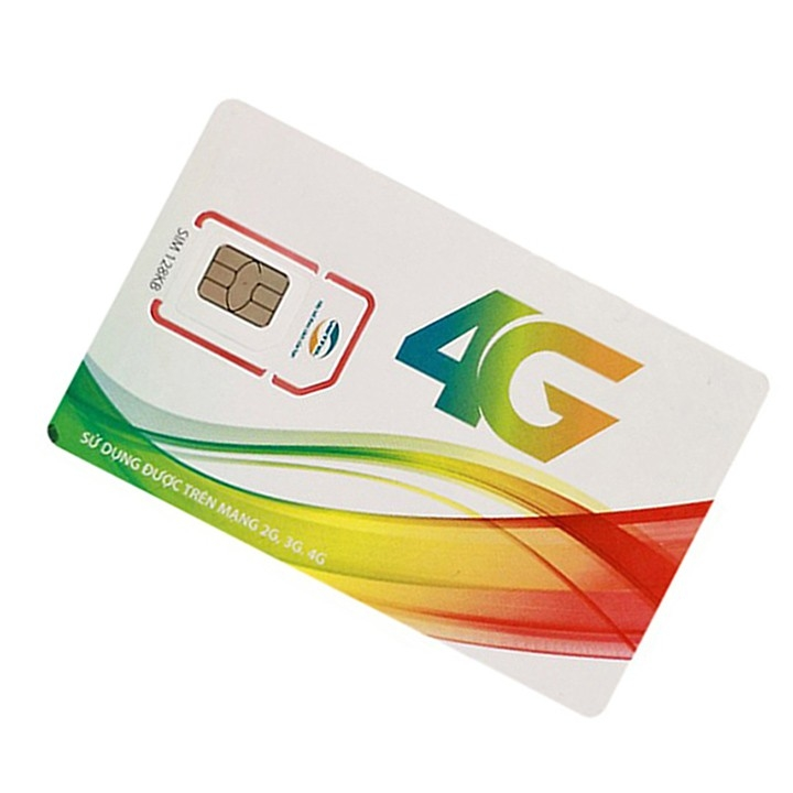 Sim 4G Viettel ST90 Tặng 1GB/Ngày, Có Thể Nghe Gọi - Hàng Chính Hãng