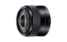 Ống kính Sony SEL 35mm f1.8 OSS Đen - Hàng chính hãng
