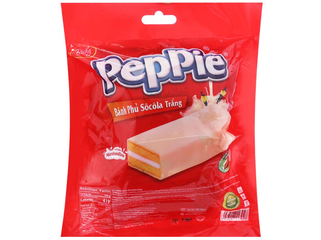 Bánh Peppie Richy (216g/Túi) giao vị ngẫu nhiên
