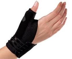 Băng cổ tay và cố định ngón tay cái thể thao Futuro 45843