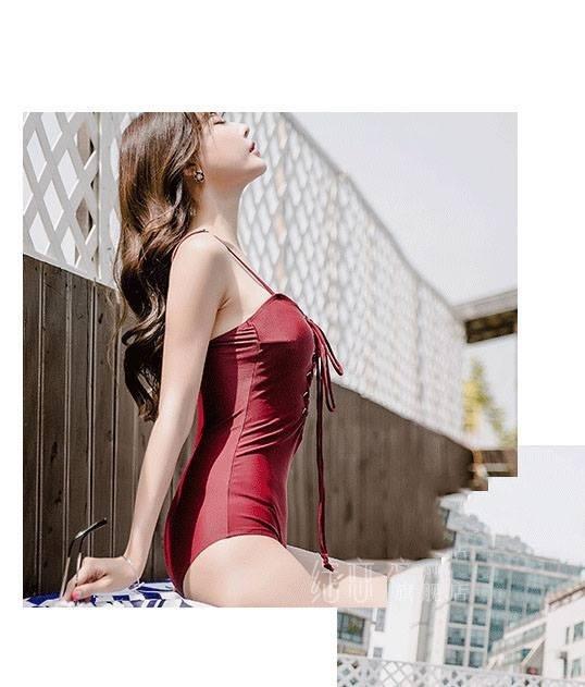 Bikini, đồ tắm, đồ bơi nữ liền thân
