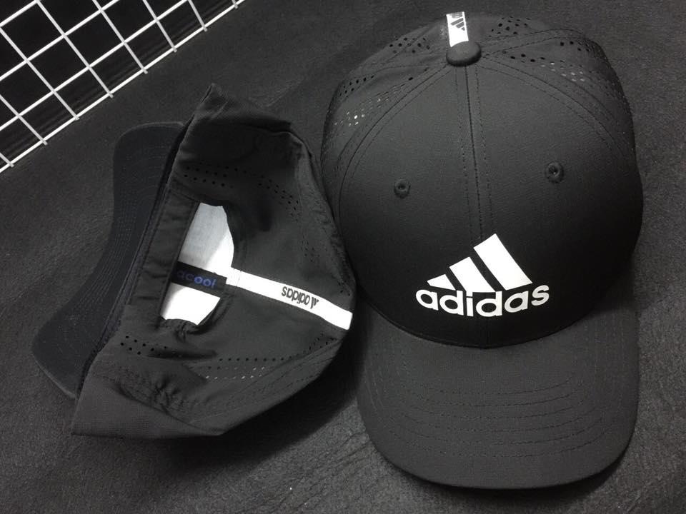 Nón sơn Xuất khẩu Adidas