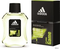 Nước Hoa Nam Adidas Pure Game 100ml