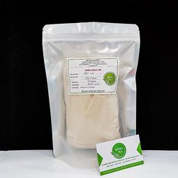 Bột củ riềng khô nguyên chất - đóng gói 500gr