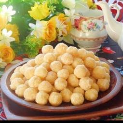 Bánh Nhãn Hải Hậu