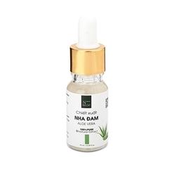 Chiết Xuất Nha Đam NEOP (Mexico) 10ml - Se Khít Lỗ Chân Lông - Aloe Vera Extract - 100% Natural