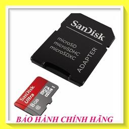 THẺ NHỚ MICRO 32GB TỐC ĐỘ CAO CLASS10