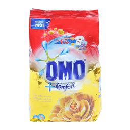 Bột giặt OMO Comfort tinh dầu thơm túi 360g