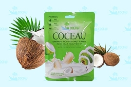 Kẹo dừa nguyên vị A-V-C