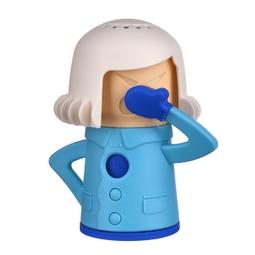 Cool Mama – Búp Bê Phụ Kiện Giúp Khử Mùi Tủ Lạnh