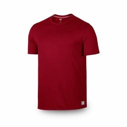 Áo Thể Thao Nam T-Simple (Đỏ)