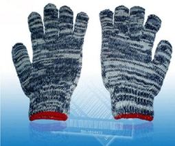 Bộ 5 đôi Bao tay len bảo hộ lao động ( Loại dày 50gđôi ) - Huy Tưởng