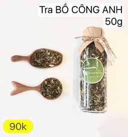 Trà Bồ Công Anh