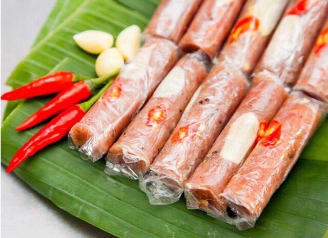 Nem chua Thanh Hóa (10 cái)