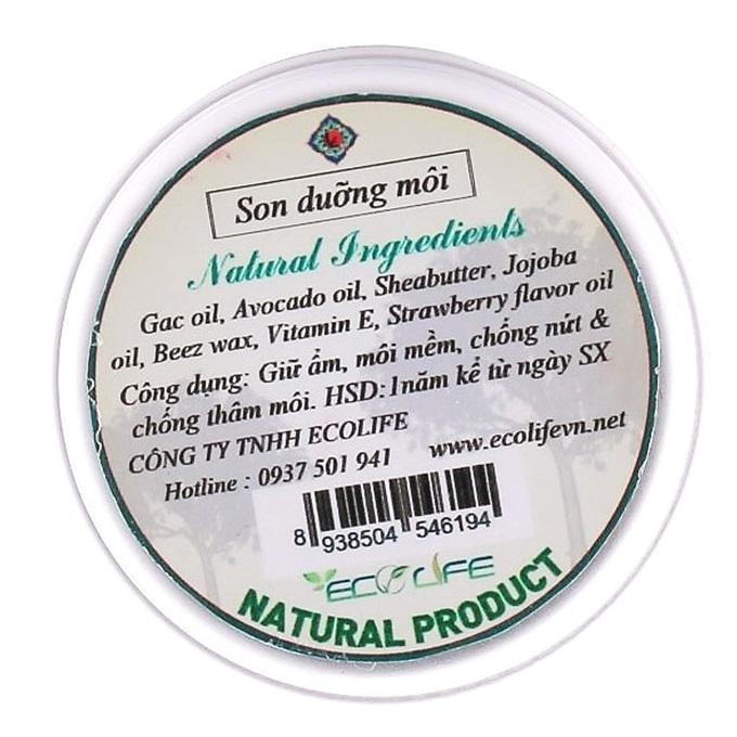Sáp dưỡng môi cho nữ - Lip Balm For Women