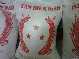 Gạo Tám Điện Biên