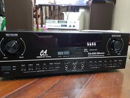 Amply chính hãng CA SOUND KA 350