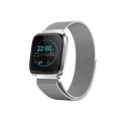 FLY1 smartwatch - Đồng hồ thông minh đẹp nhiều chức năng, chống nước IP68