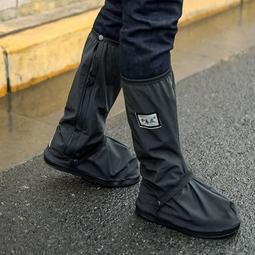 Ủng bọc giầy đi mưa theo size giầy ( size 35-36)