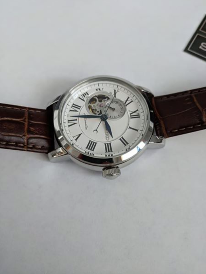 Đồng hồ Seiko SSA231 Automatic