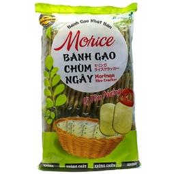Bánh gạo chùm ngây Morice - Vị tôm nướng (170g)
